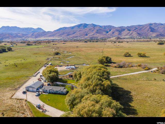 793 W 500 N, Heber City, UT 84032 (MLS #1641118) :: High Country Properties
