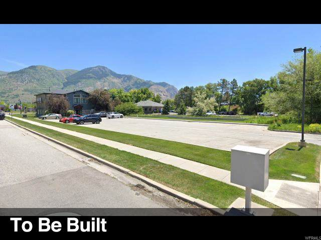 2284 N 400 E Bldg 2, North Ogden, UT 84414 (#1641130) :: Doxey Real Estate Group
