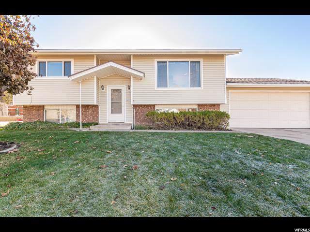 1716 N 650 E, North Ogden, UT 84414 (#1641135) :: Big Key Real Estate
