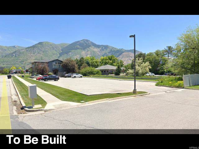 2284 N 400 E Bldg 3, North Ogden, UT 84414 (#1641137) :: Doxey Real Estate Group