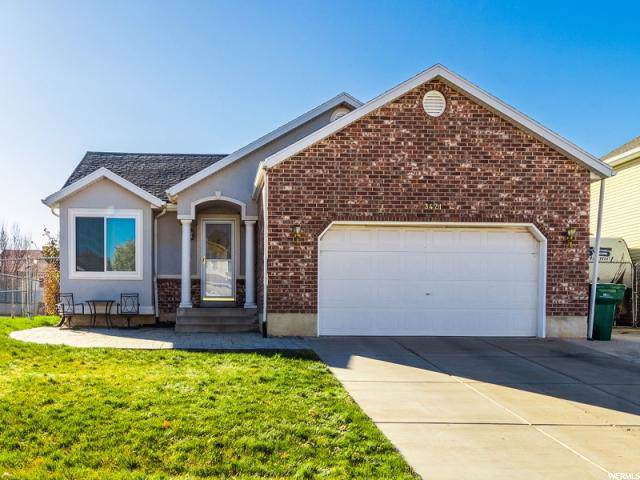 3421 W 5850 S, Roy, UT 84067 (#1641141) :: The Fields Team