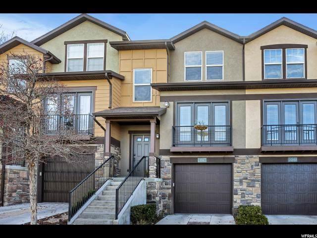 14947 S Ox Cart Ln, Draper, UT 84020 (#1641156) :: Big Key Real Estate