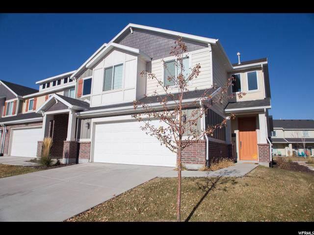 5417 W Black Hills Ln, Herriman, UT 84096 (#1641159) :: Big Key Real Estate