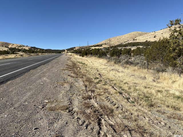 4500 W Hwy 132 N, Nephi, UT 84648 (#1641162) :: Big Key Real Estate