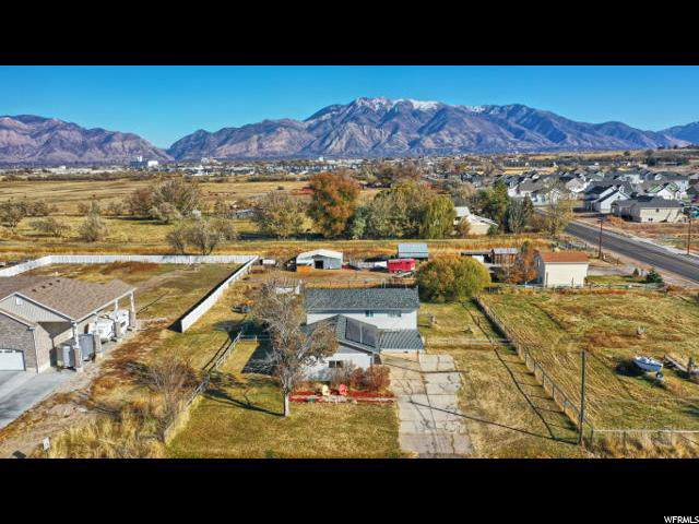 3270 S 2700 W, West Haven, UT 84401 (#1641167) :: Red Sign Team