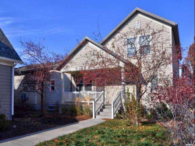 11568 S Oakmond Rd W, South Jordan, UT 84009 (#1641189) :: Bustos Real Estate | Keller Williams Utah Realtors