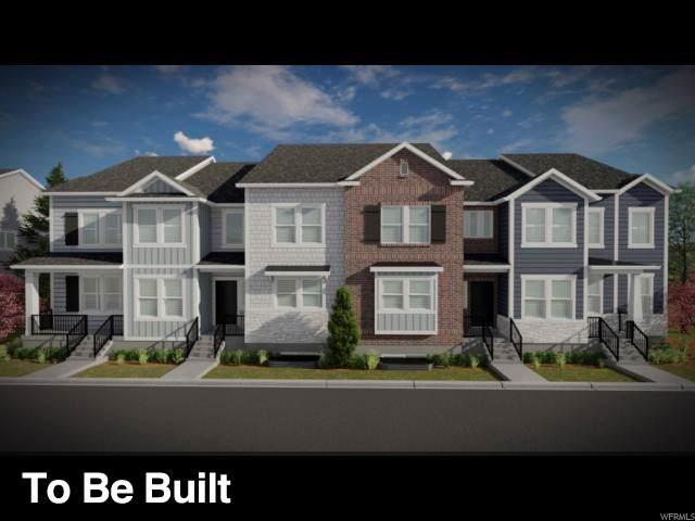 3677 W 1650 N #1716, Lehi, UT 84043 (#1641200) :: Big Key Real Estate
