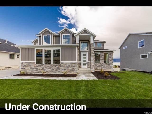 6629 W Rosarita Ct, Herriman, UT 84096 (#1641235) :: Big Key Real Estate