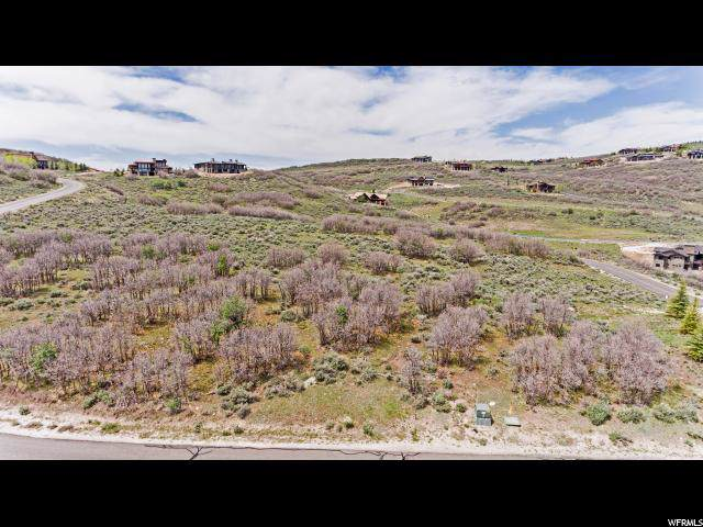 3817 Aspen Camp Loop, Park City, UT 84098 (#1641291) :: Doxey Real Estate Group