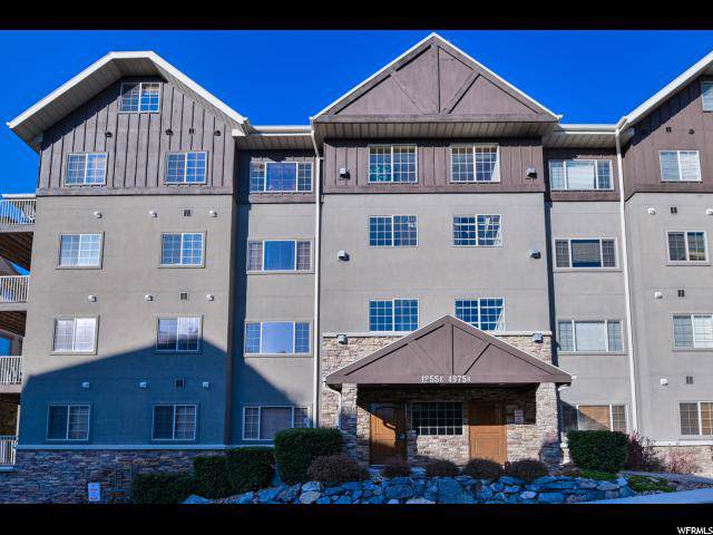 1255 E Wolf Hollow Ln #311, Salt Lake City, UT 84117 (#1641292) :: Doxey Real Estate Group