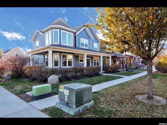 11101 S Topview Rd W, South Jordan, UT 84009 (#1641295) :: Big Key Real Estate
