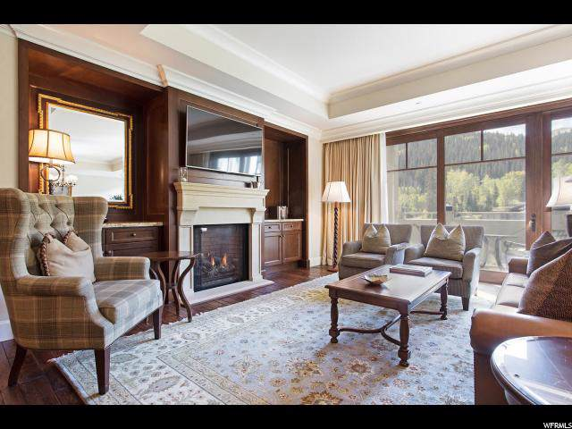 9100 Marsac Ave #951, Park City, UT 84060 (#1641301) :: Powder Mountain Realty
