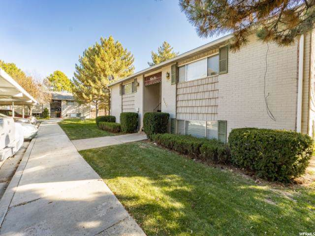 3657 W 4700 S, Taylorsville, UT 84118 (#1641312) :: Exit Realty Success