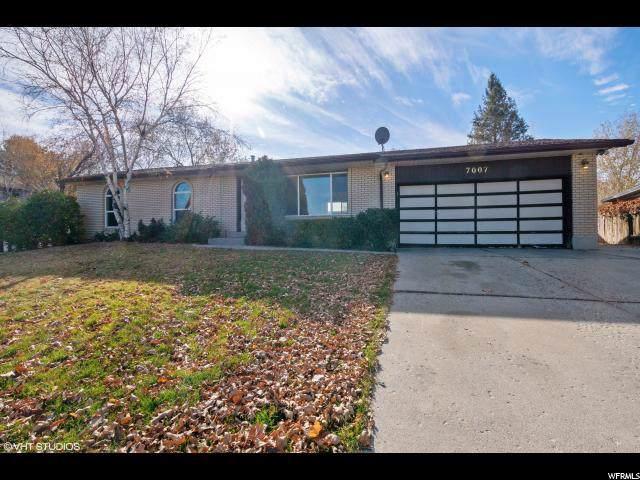 7007 Copperhill Dr, Salt Lake City, UT 84128 (#1641334) :: The Fields Team