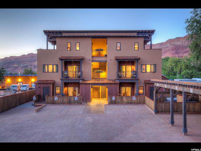 57 E Center St 1-5, Moab, UT 84532 (#1641351) :: Exit Realty Success