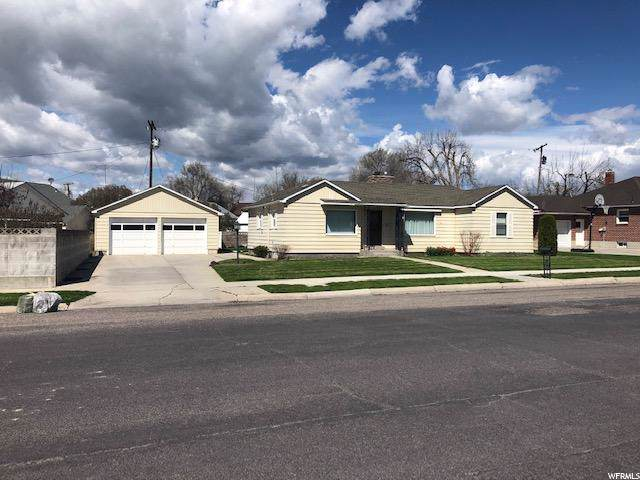 271 N 300 W, Malad City, ID 83252 (#1641368) :: Red Sign Team