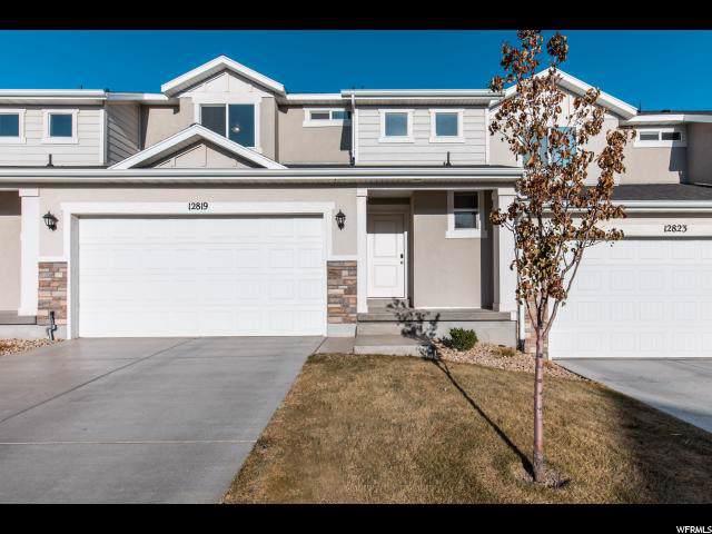 12819 S Fairholme Cir, Herriman, UT 84096 (#1641379) :: Big Key Real Estate