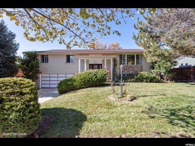9852 S Kramer Dr E, Sandy, UT 84092 (#1641384) :: Action Team Realty