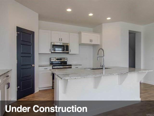 10816 S Gresham Dr W #752, South Jordan, UT 84009 (#1641395) :: Bustos Real Estate | Keller Williams Utah Realtors