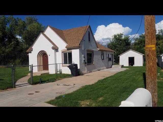 173 S 100 E, Richfield, UT 84701 (#1641396) :: Doxey Real Estate Group