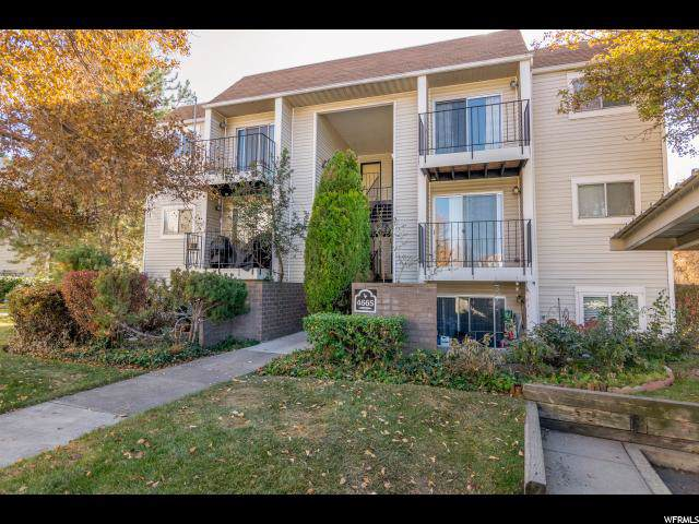 4665 S Quail Vista Ln E I, Salt Lake City, UT 84117 (#1641407) :: RE/MAX Equity
