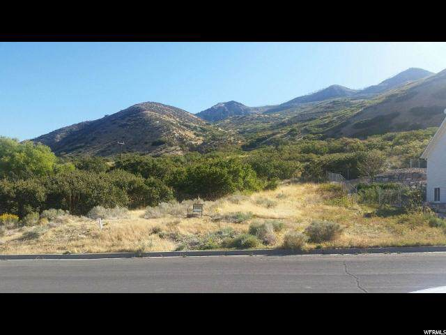 254 N Cherry Ln, Santaquin, UT 84655 (#1641417) :: Red Sign Team