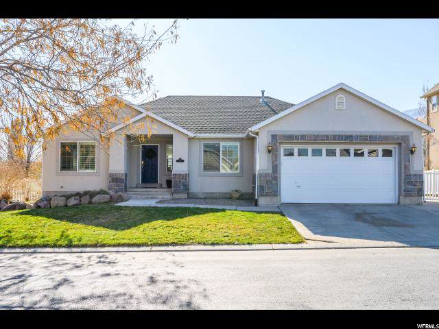 73 E Settler Rd, Saratoga Springs, UT 84045 (#1641430) :: Big Key Real Estate
