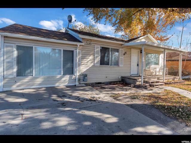 675 S Main St, Pleasant Grove, UT 84062 (#1641433) :: Keller Williams Legacy