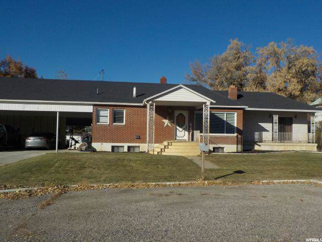60 W 300 N, Manti, UT 84642 (#1641448) :: RE/MAX Equity