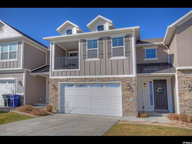 8092 S 5980 W, West Jordan, UT 84081 (#1641460) :: Red Sign Team