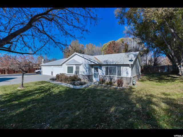 586 S Marco Ln E, Ogden, UT 84404 (#1641465) :: Big Key Real Estate
