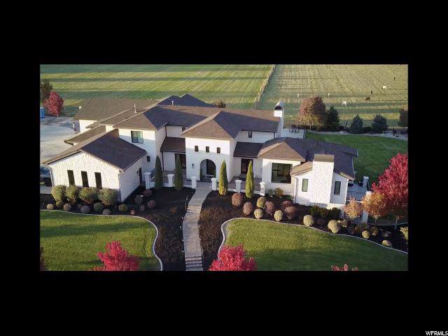684 Lookout Point Dr, Mapleton, UT 84664 (#1641472) :: The Fields Team
