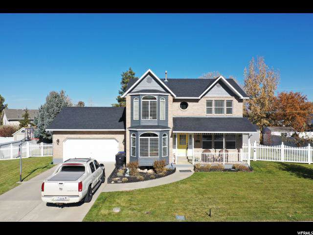 57 E Apple Blossom Way S, Salem, UT 84653 (#1641474) :: The Fields Team