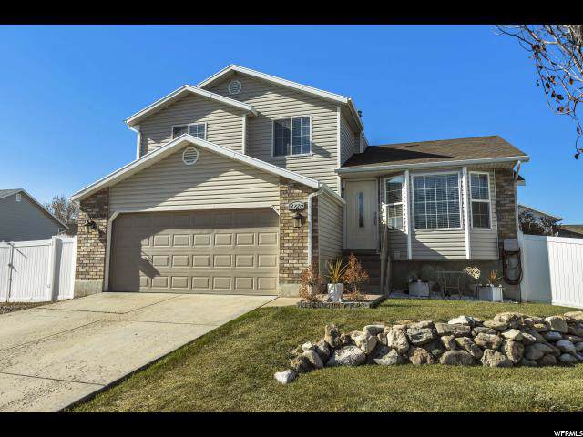 3770 S Salt Lick Cir, Magna, UT 84044 (#1641483) :: Red Sign Team