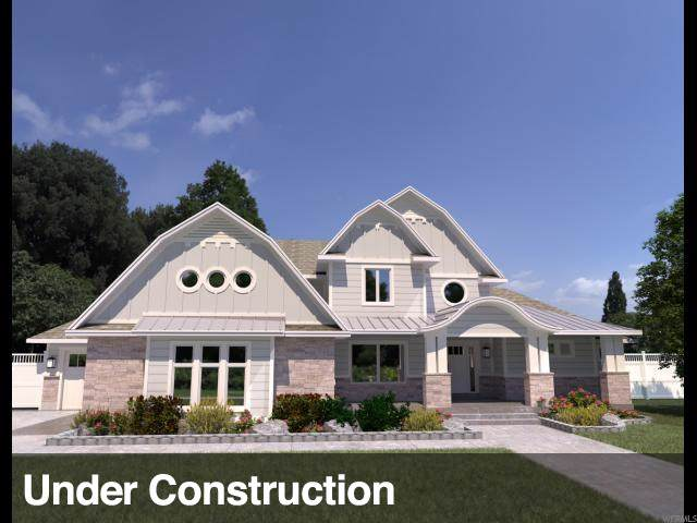 613 W Rocky Bluff Cv #210, Draper, UT 84020 (#1641492) :: Colemere Realty Associates