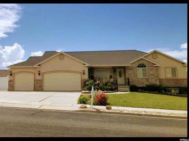 914 S 320 E, Salem, UT 84653 (#1641503) :: The Fields Team