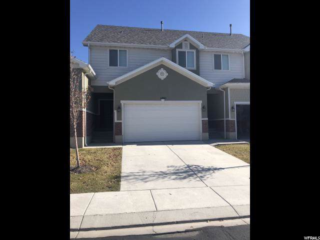 11841 S Cedar Valley Dr #13, Riverton, UT 84065 (#1641504) :: Colemere Realty Associates