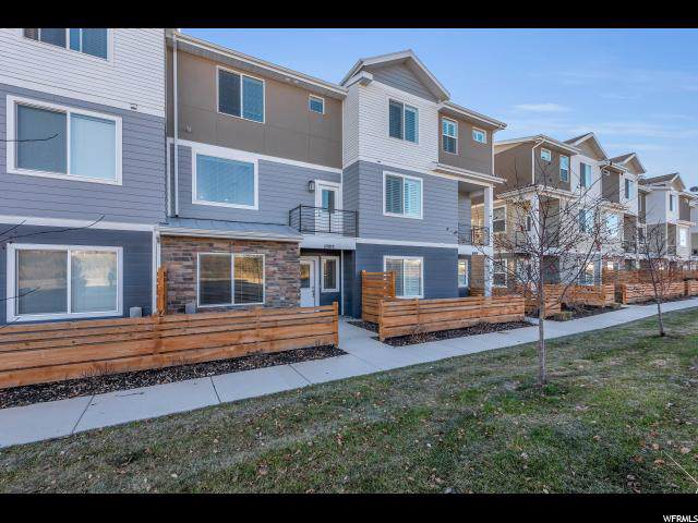 11002 S Harvest Pointe Dr W, South Jordan, UT 84009 (#1641511) :: Red Sign Team