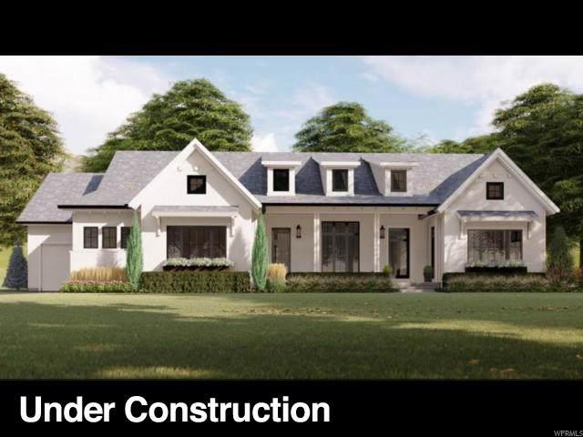 1489 W 800 N, Lehi, UT 84043 (#1641512) :: Big Key Real Estate