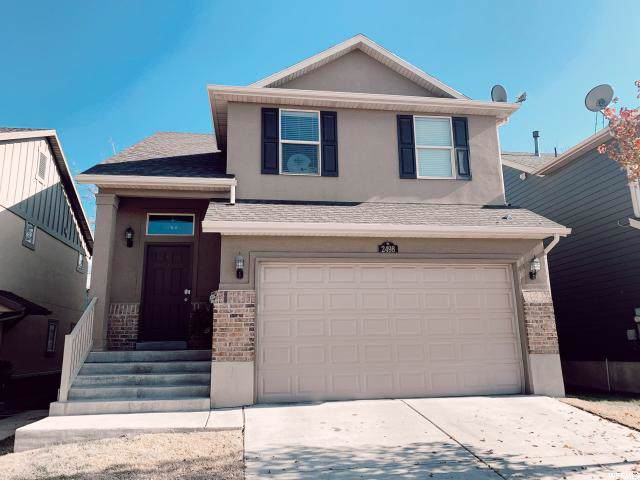2498 S Andover St, West Haven, UT 84401 (#1641538) :: Red Sign Team