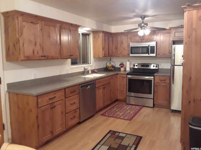 470 N 400 W, Brigham City, UT 84302 (#1641550) :: Colemere Realty Associates