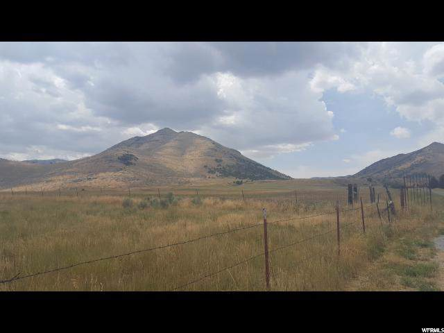 9400 W 25800 N, Portage, UT 84331 (#1641562) :: Colemere Realty Associates
