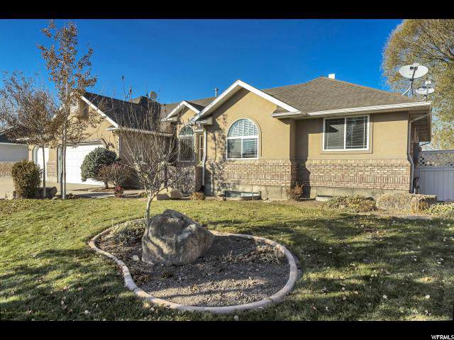 1738 W 12210 S, Riverton, UT 84065 (#1641566) :: Colemere Realty Associates