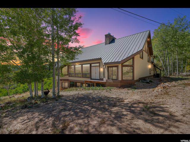 Address Not Published #7, Scofield, UT 84526 (#1641572) :: Colemere Realty Associates