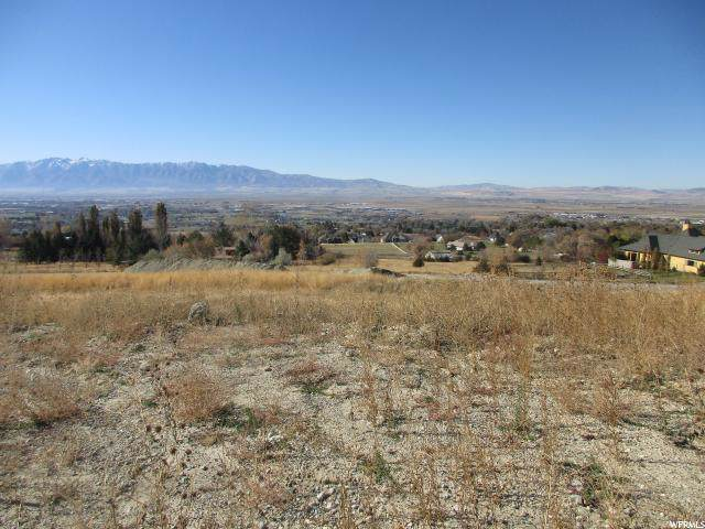 101 S 950 E, Hyde Park, UT 84318 (#1641580) :: Doxey Real Estate Group