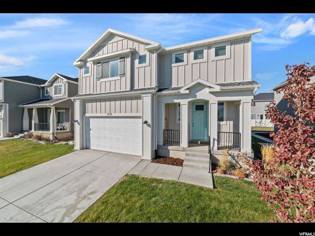 7519 N Silver Dr, Eagle Mountain, UT 84005 (#1641590) :: Red Sign Team
