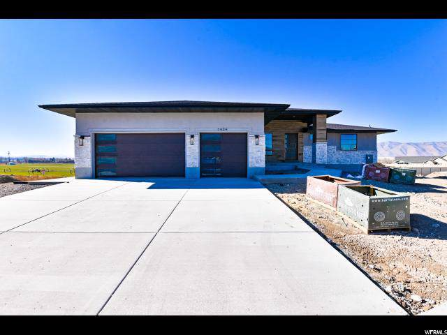 1024 S 1080 W #13, Payson, UT 84651 (#1641592) :: Big Key Real Estate
