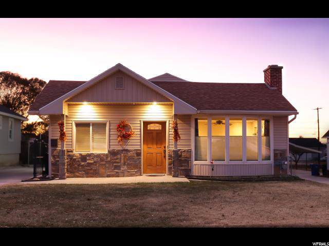 359 N 300 W, Brigham City, UT 84302 (#1641594) :: Colemere Realty Associates