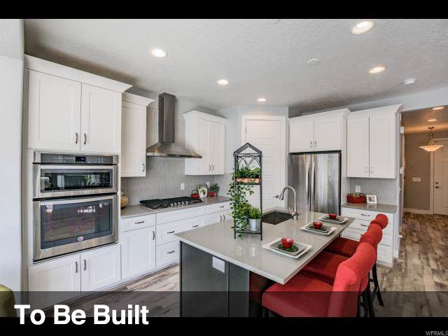 7451 S Wood Farms Dr W #430, West Jordan, UT 84084 (#1641643) :: Red Sign Team