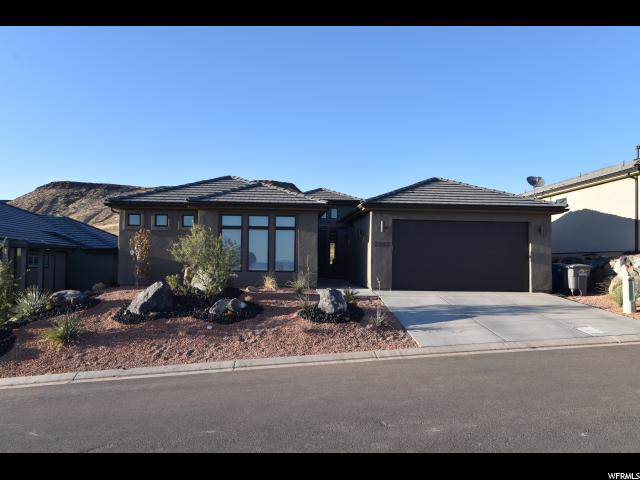 2203 N Rossso W, Washington, UT 84780 (#1641662) :: Action Team Realty